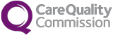 Lotus Care, CQC logo