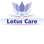Lotus Care – care homes logo