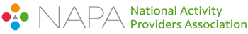 NAPA National Activity Providers Association logo