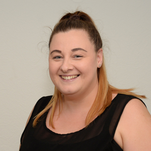 Clare Sullivan, Manager Cressington Court, Liverpool