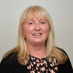 Jackie Graham, Manager – Glenarie Manor, Liverpool, Lotus Care