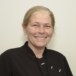 Alison Garner, Deputy Manager  Bridge House, Bury