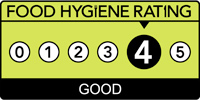Ash Cottage, Bury, Lancashire Food Hygiene Rating 4 (Lotus Care)
