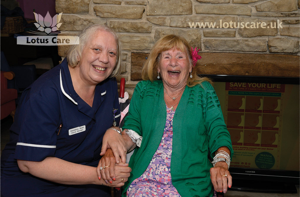 Lotus Care Homes, Ash Cottage, Bury, Lancashire