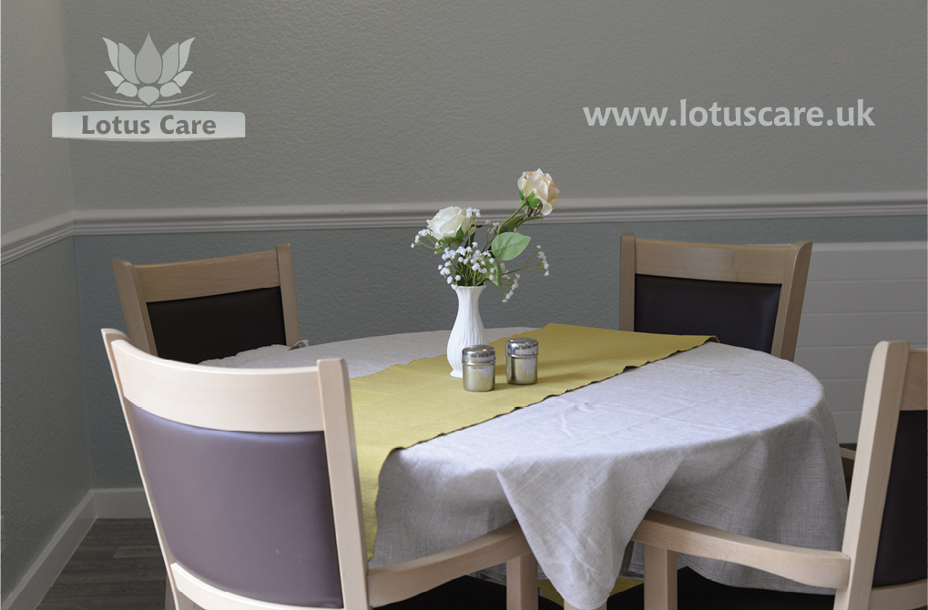Looking for Liverpool care homes? We've got 4 to choose from – Lotus Care