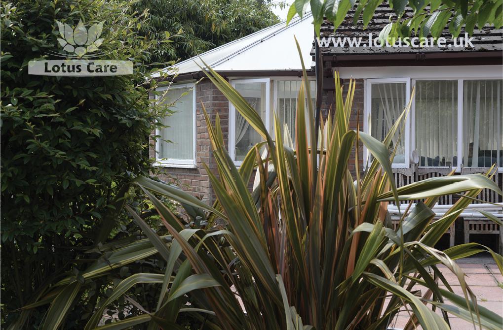 Lotus Care Homes – Cressington Court, Liverpool