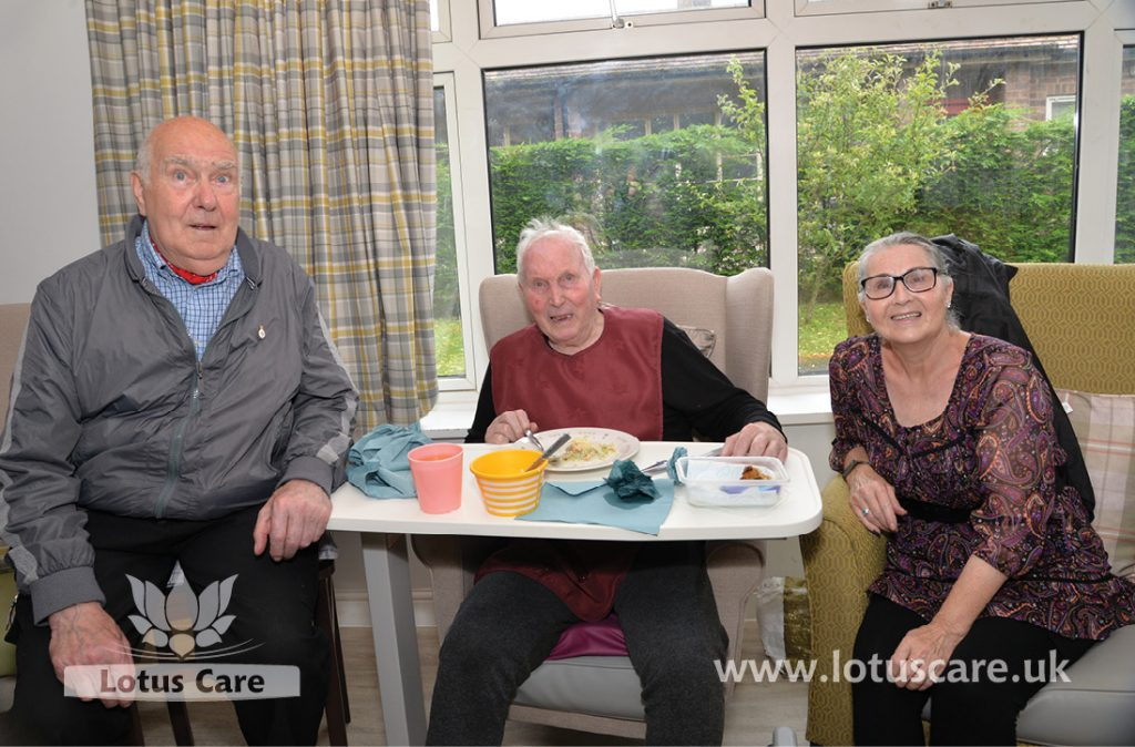 Lotus Care Home – The Villa, Madeley, Telford