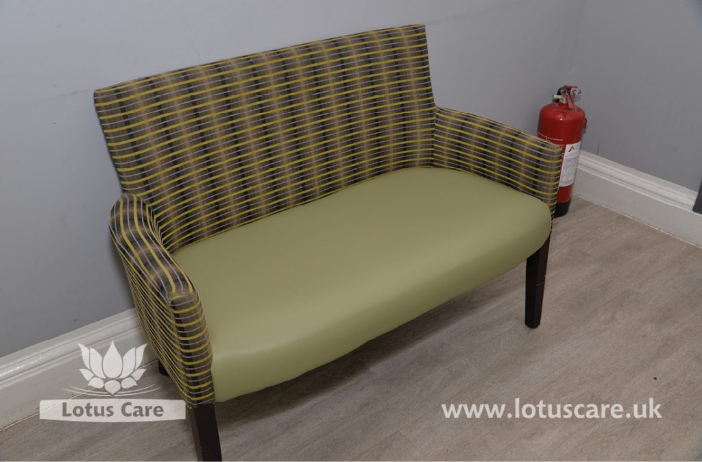 Lotus Care – The Villa Care Home, Telford, Shropshire
