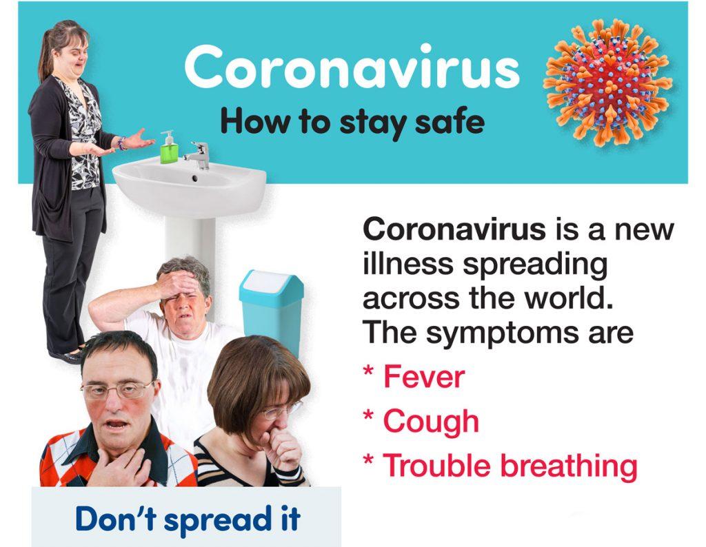 Corona virus and COVID-19 advice