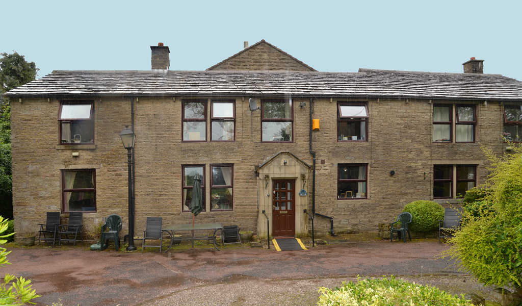 Lotus Care Homes, Ash Cottage, Bury, Lancs
