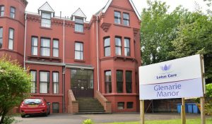 Lotus Care Homes, Glenarie Manor, Sefton Park, Liverpool